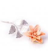 Фарфоровый цветок «Нежная орхидея»