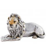 Статуэтка «Величественный лев»