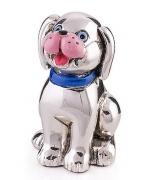 Статуэтка «Щенок — Розовый нос»