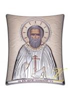 Икона «Преподобный Сергий Радонежский чудотворец»