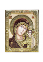 Икона «Казанская Божия Матерь»