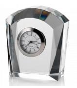 Настольные часы «Льдинка»