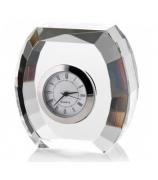 Настольные часы «Линза»