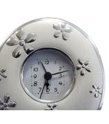 Настольные часы с будильником