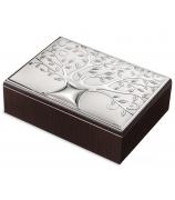 Шкатулка для украшений «Дерево процветания»