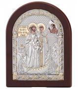Икона «Пётр и Феврония Муромские»