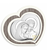 Миниатюрное панно «Святое семейство»