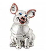 Статуэтка «Символ года 2019 – Свинка»