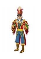 Коллекционная кукла «Щелкунчик»