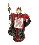 Кукла «Королева»