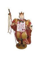 Кукла «Король»