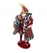 Кукла «Герцог Конь»