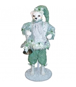 Кукла «Кошка»