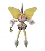Кукла «Цветочный эльф»