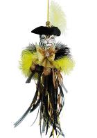 Елочное украшение «Тигр»