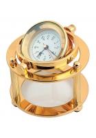 Настольные часы «Хронометр»