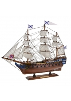 Модель корабля «Святой Павел»