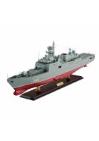 Модель корабля фрегат «Адмирал Григорович»