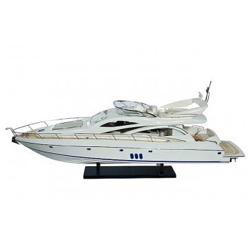 Модель яхты «Manhattan Sunseeker 60»