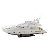 Модель яхты «PRINCESS 60»