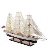 Модель корабля «Надежда»