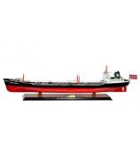 Модель корабля танкер «Texaco Bogota»