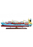 Модель грузового судна «Maersk Ferrol»