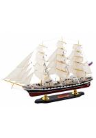 Модель корабля «Паллада»