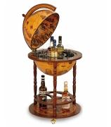 Глобус-бар напольный «Юнона»