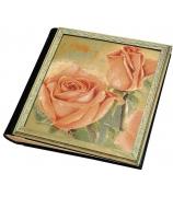 Подарочный фотоальбом «Розы»