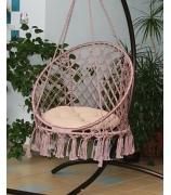 Кресло-качели «ARUBA» (с подушкой)