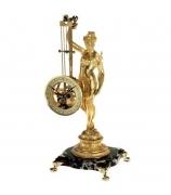 Настольные кабинетные часы «Венера»