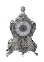Интерьерные часы «Узоры»
