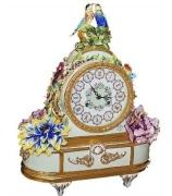 Часы интерьерные «Сладкое пробуждение»