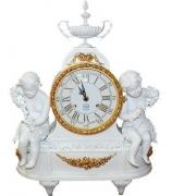 Каминные часы «Ангелы»