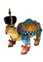 Шкатулка-черепаха «Джорджина»