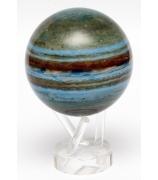 Глобус настольный самовращающийся «Юпитер»