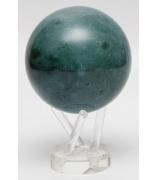 Глобус настольный самовращающийся «Луна»