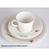 Набор для завтрака «Цветочный дуэт»