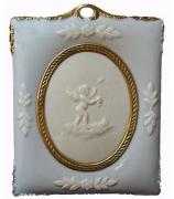 Настенный медальон «Ангелочек»