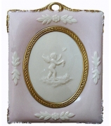 Настенный медальон