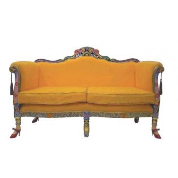 Дизайнерский диван от Томаса Хоффмана, Германия.