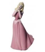 Фарфоровая статуэтка «Аврора»