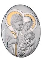 Панно «Святое семейство»