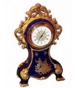 Часы интерьерные «Дама с кавалером»