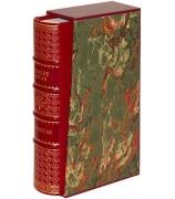 Подарочная книга «Книга мудрых мыслей о финансах»