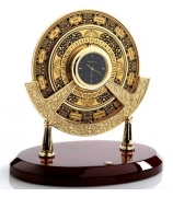 Настольные кабинетные часы «Sexstan»