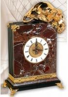 Настольные часы «Orbis Terrarum»