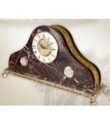 Настольные часы «Эрмитаж»