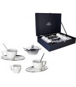 Чайный сервиз «RICCIOLO»